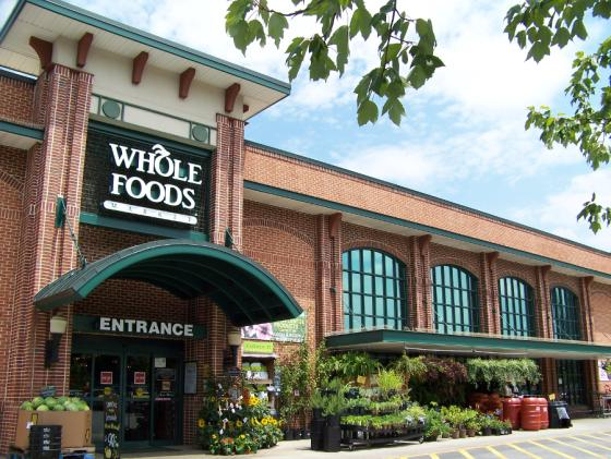 Whole Foods Hits Milestone With New Location