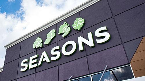 Kosher Supermarket Seasons Under New Ownership