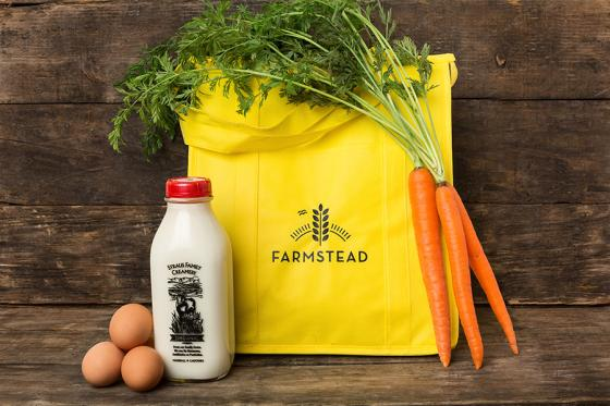 Farmstead Gives Kraft Heinz Direct Channel to Consumers