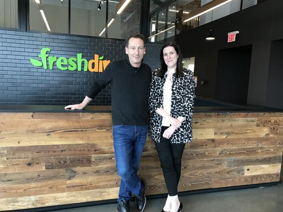 FreshDirect is Ready to Grow