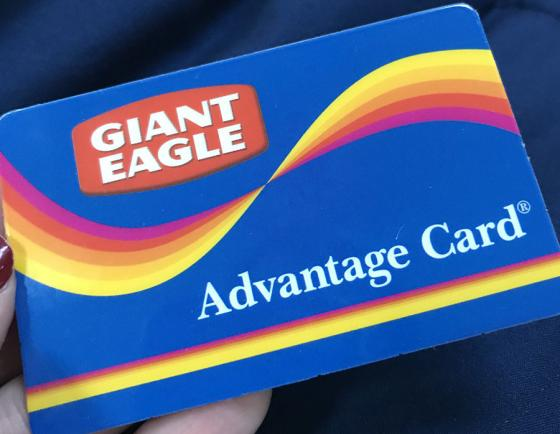 Giant Eagle Forms Digital Media Partnership