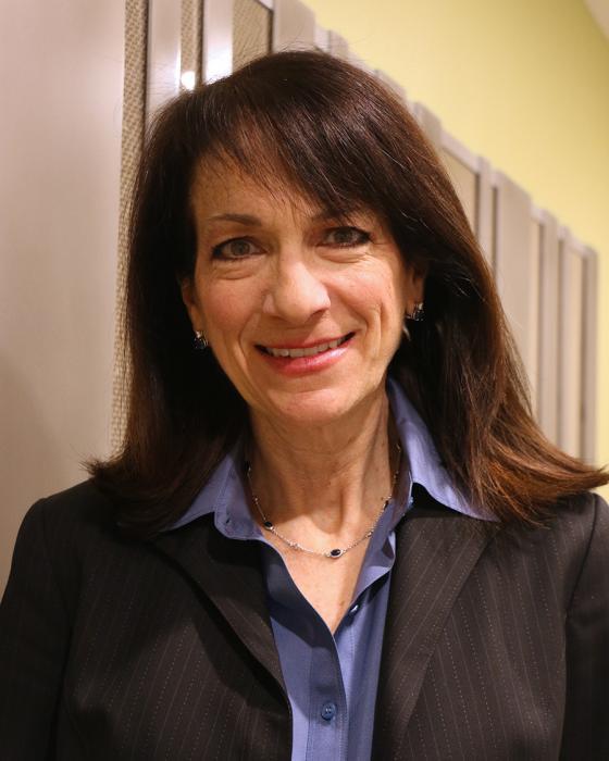 FMI Hires VP of SQFI Sales Gigi Vita