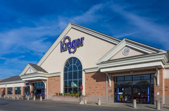 Kroger Stops Accepting Visa Credit Cards at Another Banner