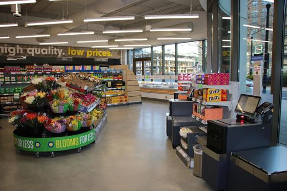 Lidl Express Opens in Arlington, VA