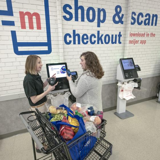 Meijer Expands Shop & Scan to Chicago Area