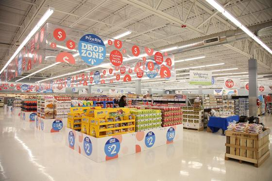 Price Rite Marketplace Brings Rebrand to Connecticut