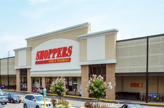 Shoppers Food & Pharmacy Up for Sale