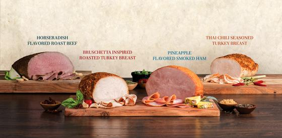 Stop & Shop Rolls Out Taste of Inspirations Deli Meats