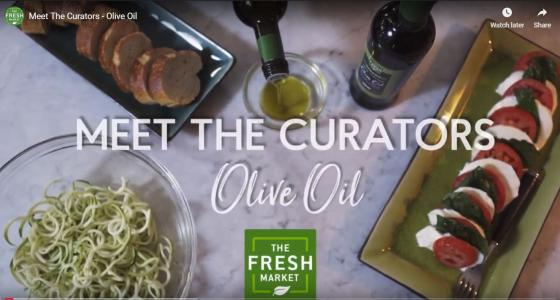 The Fresh Grocer Launches 'Meet the Curators' Video Series