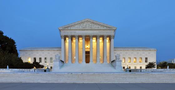 U.S. Supreme Court to Hear FMI SNAP Data Case Next Month