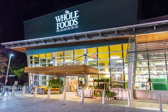 Whole Foods Joins Energy Saving Program