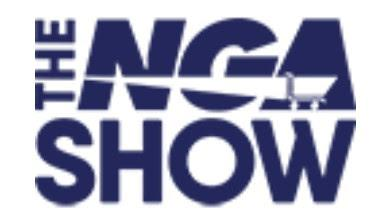 NGA Reveals Show Dates Until 2023