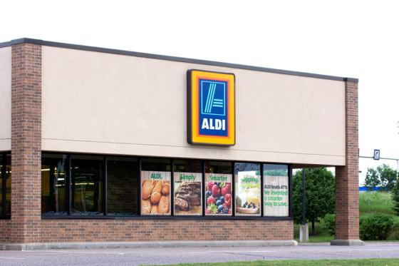 Aldi Commits to Reducing Plastic Packaging