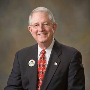 Publix Vice Chairman to Retire Barney Barnett