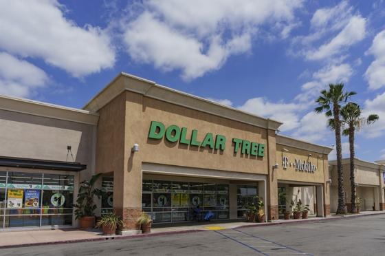 Dollar Tree Commits to Safer Chemical Use