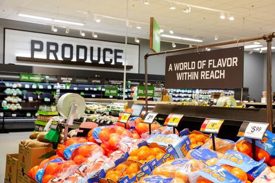 Giant Food Produce Launches Produce Rx Pilot
