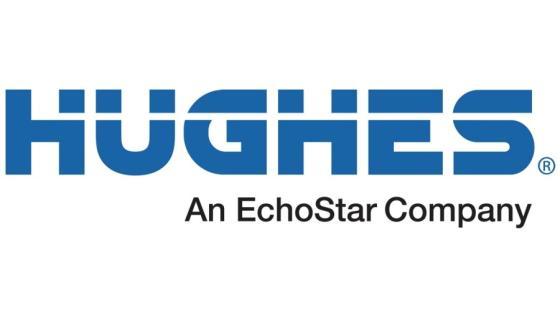 Hughes EchoStar logo