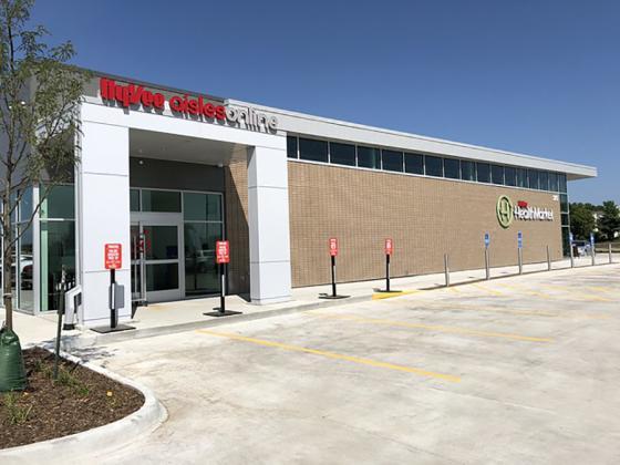 Hy-Vee Opens Minnesota HealthMarket Rx, Pharmacy Locations