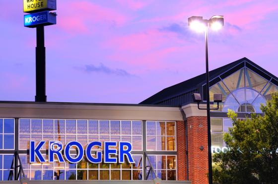 Kroger Promotes Various Execs