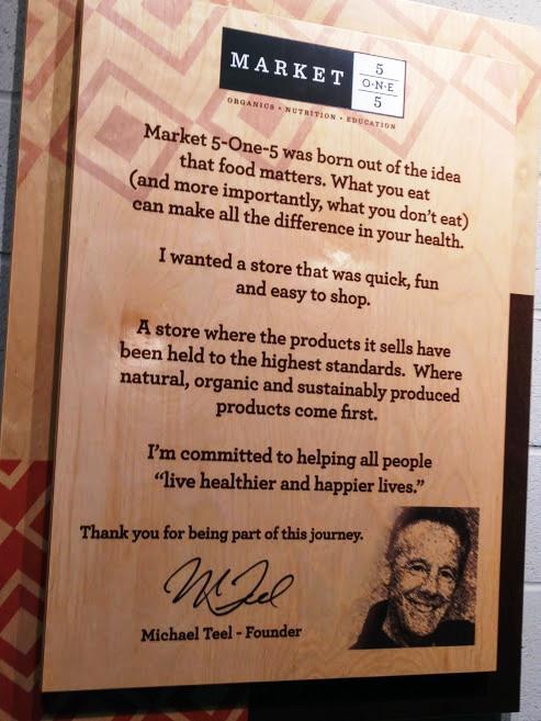 Market 515 mission statement