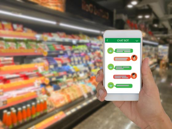 Why Grocers Should Adopt AI and Machine Learning