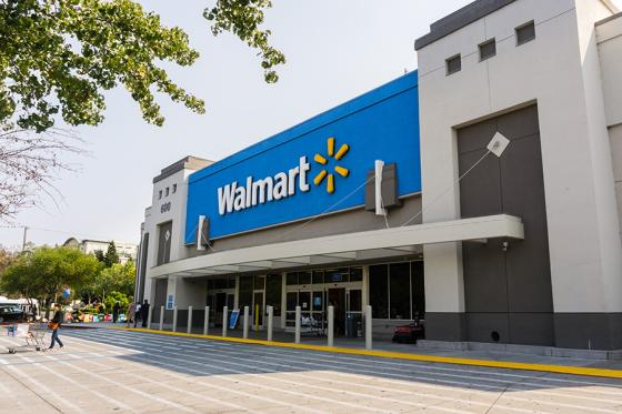Walmart Discloses Plans to Remodel 500 Stores