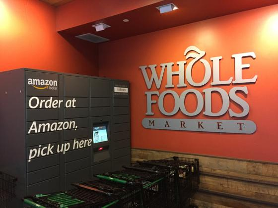 Amazon and Whole Foods Slash Prices, Expand Prime Benefits