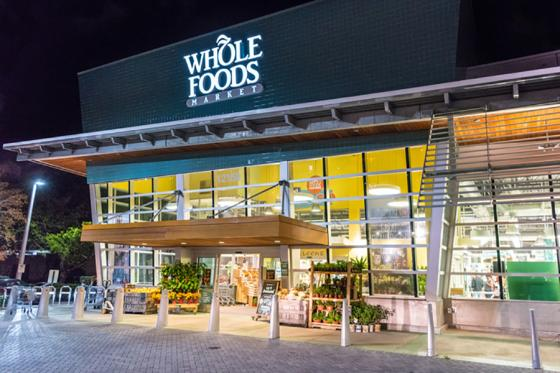 Whole Foods Names Suppliers of the Year