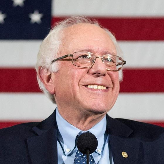 Bernie Sanders to Attend Walmart's Annual Meeting