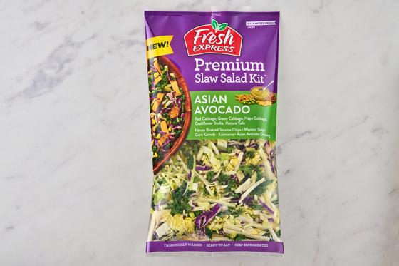 Fresh Express Premium Slaw Salad Kits