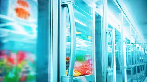 Nestle changes frozen food model