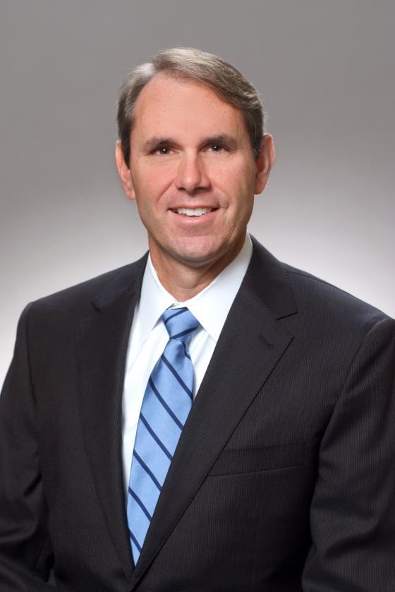 Manard Lagasse Jr. Named President/CEO of Associated Grocers