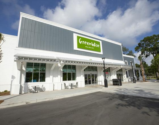 Publix's GreenWise Market Opens in Mount Pleasant, SC