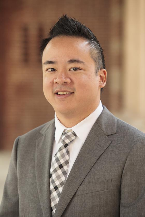 Raley's Names Associate General Counsel Brian Lim