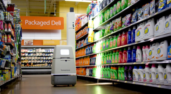 Robots in Grocery Retail: Assessing the Potential of Current Options for the Future