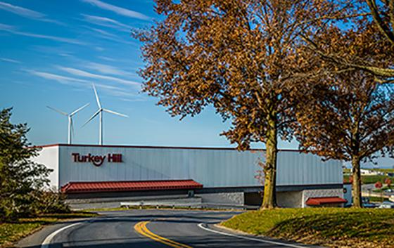 Turkey Hill Dairy Business No Longer Part of Kroger