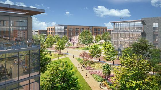 Walmart Unveils New Home Office Plans