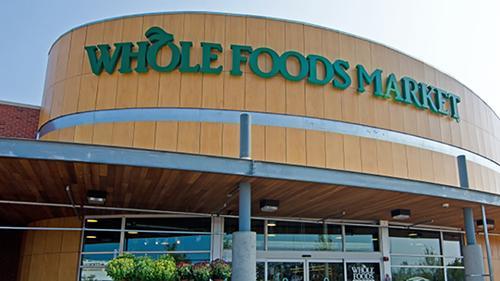Whole Foods Eliminates Plastic Straws