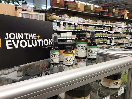CBD Products Are Coming to Grocery – What Now?