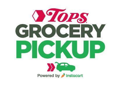 Tops Markets Expands Grocery Pickup
