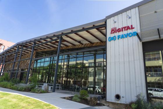 H-E-B Opens Austin Tech Hub