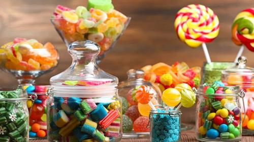 NCA Launches Digital Resources for National Candy Month