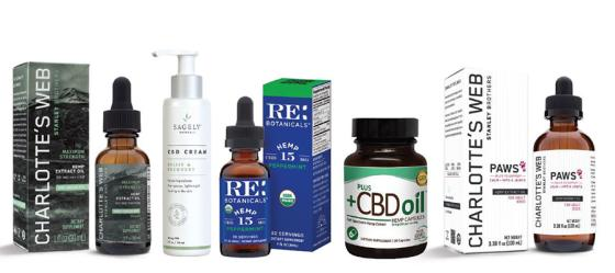 Dierbergs Now Carrying CBD Oil Products
