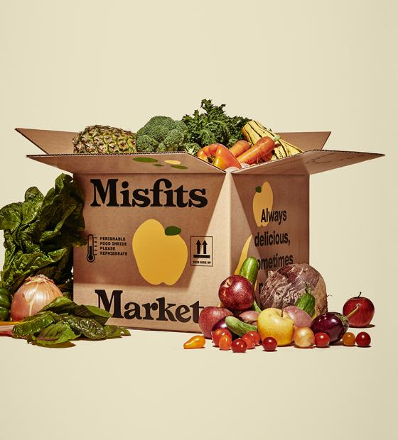 Misfits Market Expanding Into 8 East Coast States