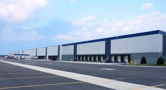 Kroger's New Warehouse Opens in Michigan   Progressive Grocer