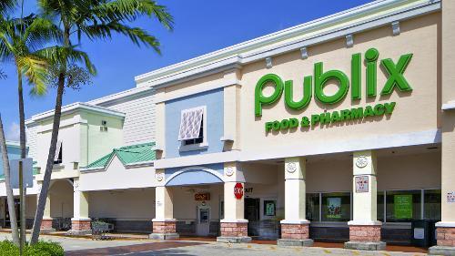 Publix Introduces Mobile Pay Through Its App