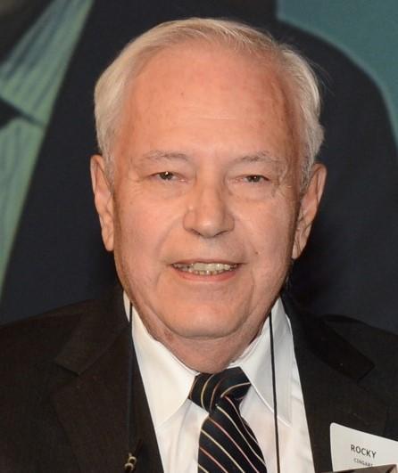 Grade A Market's Rocky Cingari Dies at Age 89