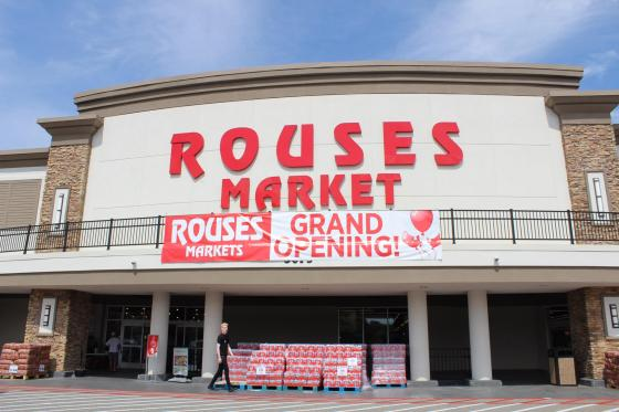 Rouses Opens New Store in Alabama