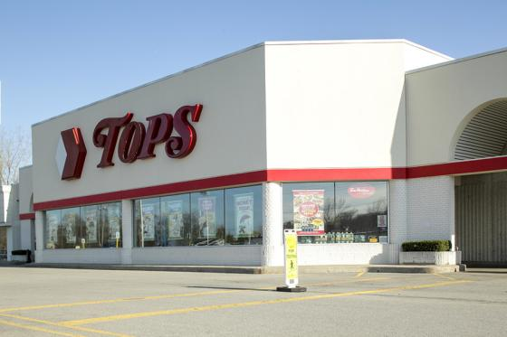 Tops Rolls Out Grocery Pick Up Service to 22 More Stores