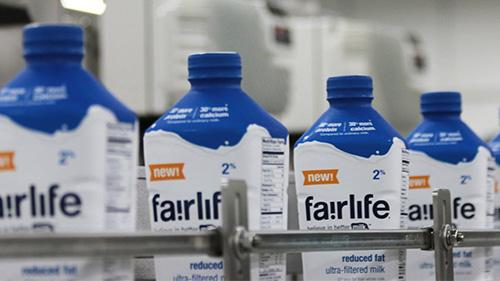 Some Grocers Pulling Fairlife After Alleged Animal Abuse